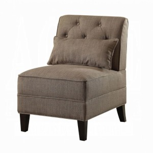 Susanna Accent Chair & Pillow
