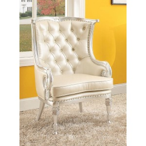 Pawnee Accent Chair