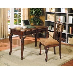 Aristocrat Desk & Chair