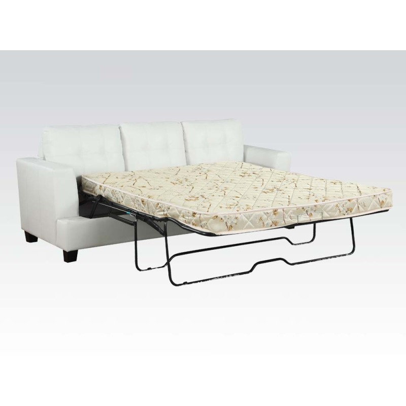 Sofa w/Queen Sleeper 15062