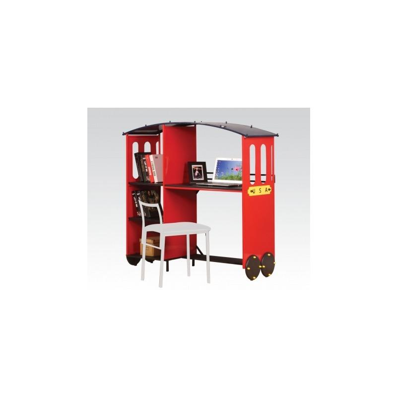 Bookcase 37237_KIT