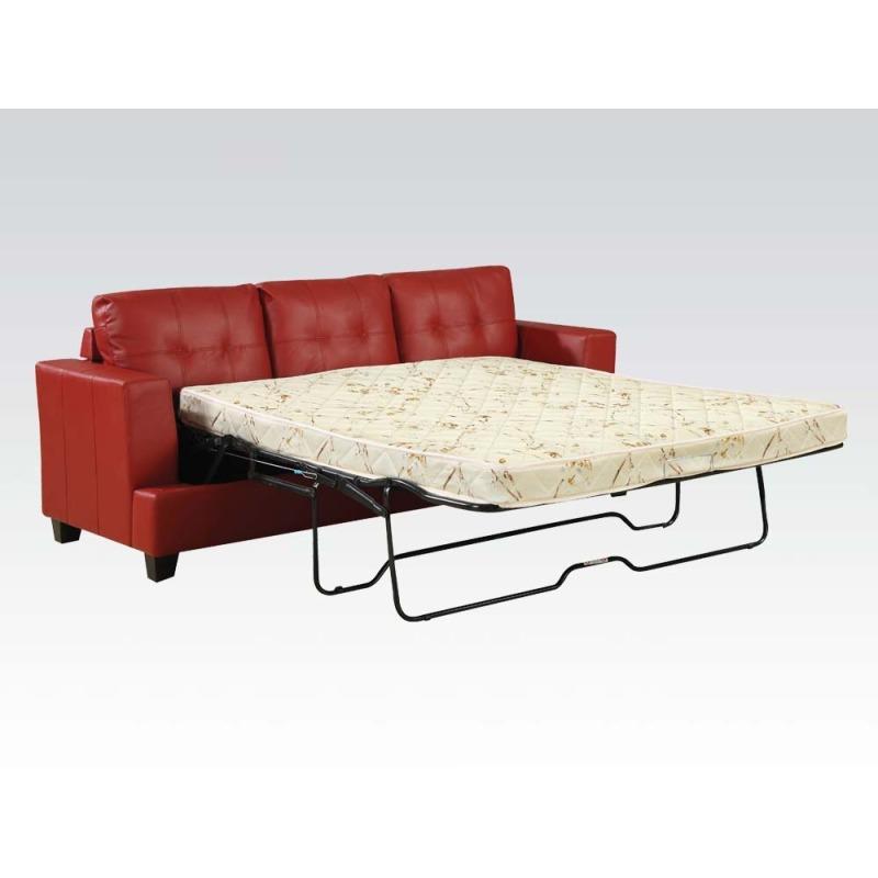 Sofa w/Queen Sleeper 15063