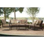 Franklin Outdoor Sofa