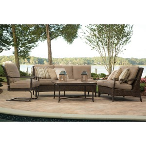 Franklin Outdoor Sofa