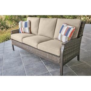 Woven Sofa