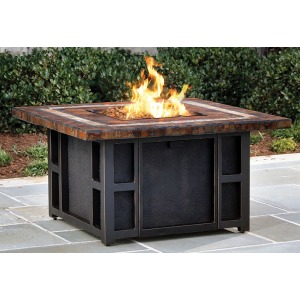 Springfield Fire Pit