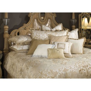 Luxembourg King Comforter Set (13 pc)