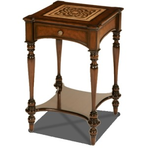 Accent Table w/Drawer