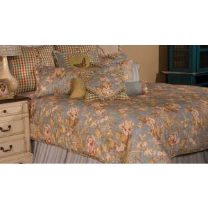 Tricia King Comforter Set (13 pc)