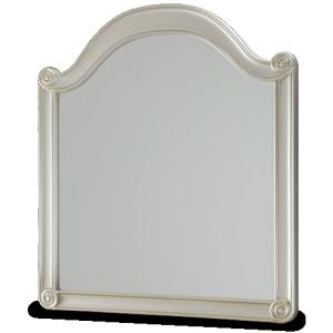 Pearl Sideboard Mirror