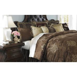 Highgate Manor King Comforter Set (13 pc)