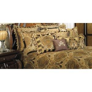 Pontevedra King Comforter Set (13 pc)