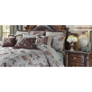 Enchantment King Comforter Set (13 pc)