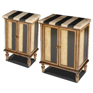 Accent Chest 2pc