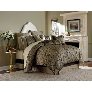 Imperial King Comforter Set (10 Pc)