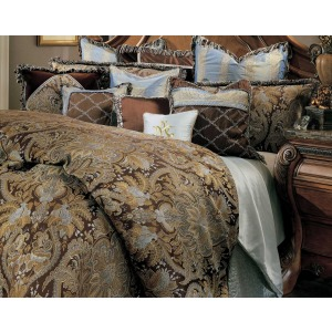 Portofino Comforter Set (13 pc)