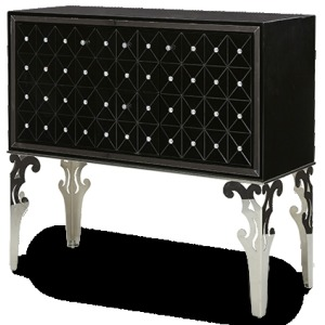 Black Onyx Sideboard