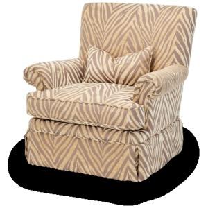 Club Chair - Opt1