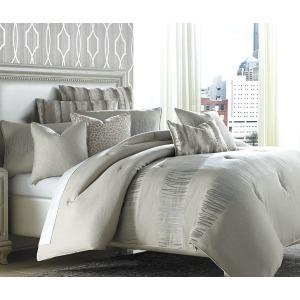 Captiva 9pc Queen Comforter Set