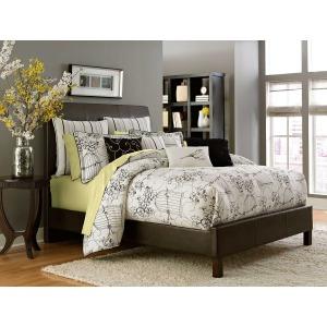 Madison King Comforter Set (10 pc B)