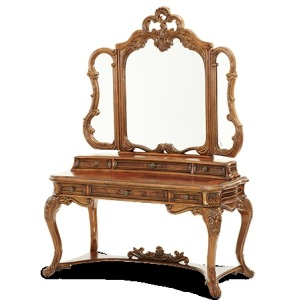 Vanity Writing Desk