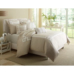 Avenue A King 10pc Comforter Set ( 10 pc B)