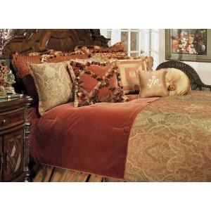 Woodside Park Comforter Set (13 pc)