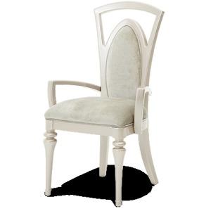 Arm Chair Champagne