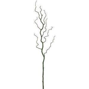"""42"""" Coral Twig Spray  Green"""
