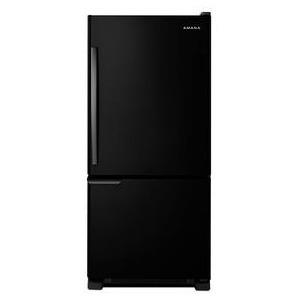 29-inch Wide Bottom-Freezer Refrigerator with Garden Fresh™ Crisper Bins -- 18 cu. ft. Capacity