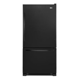33-inch Wide Bottom-Freezer Refrigerator with EasyFreezer™ Pull-Out Drawer − 22 cu. ft. Capacity