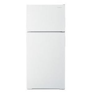 28-inch Top-Freezer Refrigerator with Dairy Bin