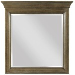 Newhaven Mirror