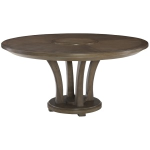 62 Round Dining Table