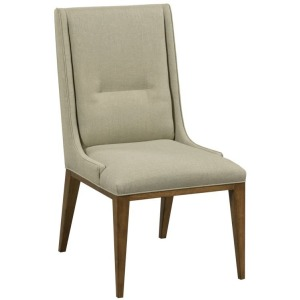 AD Modern Synergy Contour Side Chair