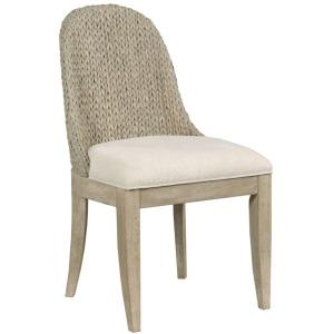 Vista Boca Woven Chair