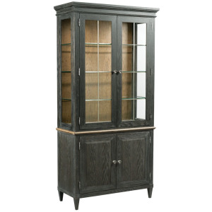 Ardennes Liege China Cabinet