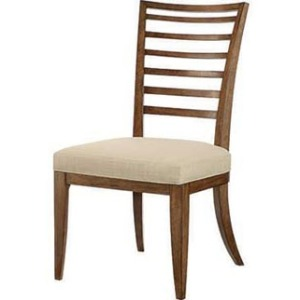 Ladder Back Side Chair - KD