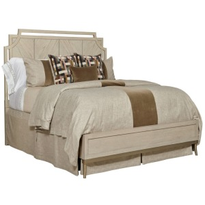 Royce Queen Bed