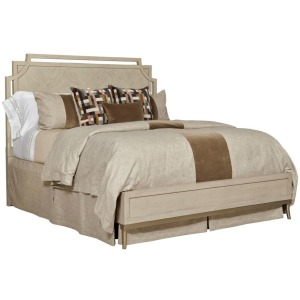 Royce King Bed