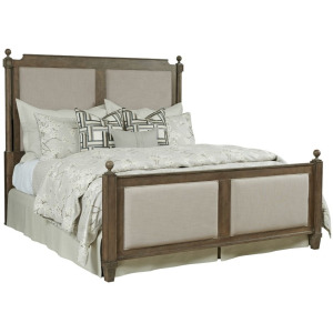 Sunderland Queen Upholstered Bed
