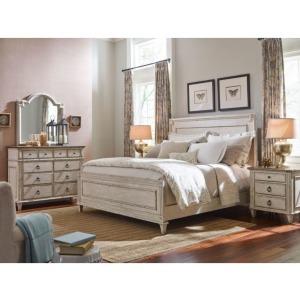 Southbury Panel Bedroom Set
