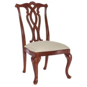 Cherry Grove 45th Pierced Back Side Chair