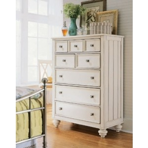 Camden Light Drawer Chest