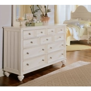Camden Light Dressing Chest