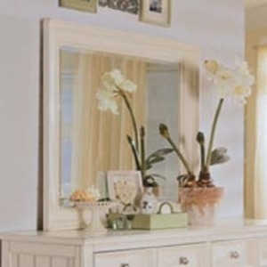 Camden Light  Landscape Mirror