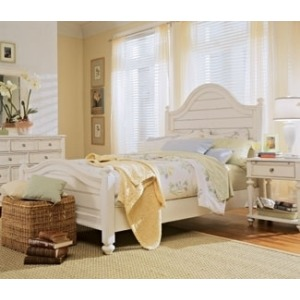 Camden Light Panel Bed California King-King