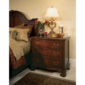 Cherry Grove 45th Bachelor Chest