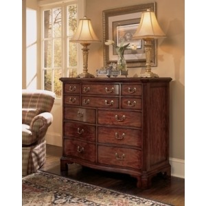 Cherry Grove 45th Dresser Chest