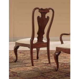 Cherry Grove 45th Splat Back Side Chair